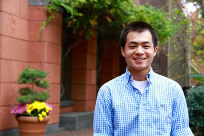 Austin Zhu