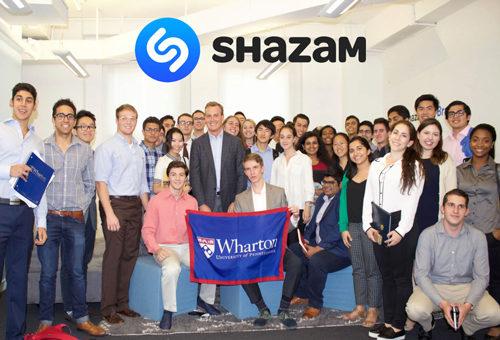 WIEP-Shazam