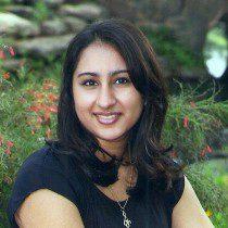 Suriya Sharma
